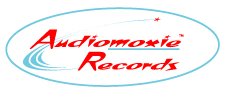 AudioMoxie Records